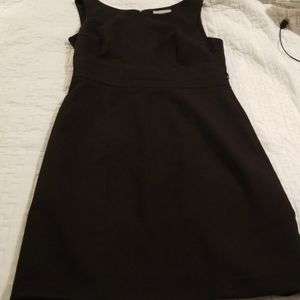 Black dress,  perfect for business meeting!